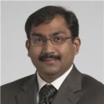 Dr. Balaram Anandamurthy, MD