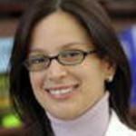 Dr. Claudia Patricia Garcia, MD