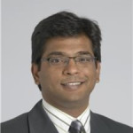 Dr. Gaurav Kistangari, MD