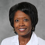 Dr. Celeste Thomas Williams, MD