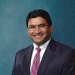 Dr. David John Lobo, MD