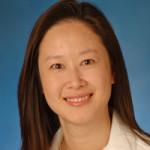 Dr. Mary Leong, OD