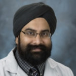 Dr. Prempreet Singh Bajaj, DO