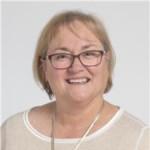 Dr. Jane Hartman
