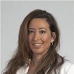 Leonor Maria Osorio