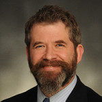 Dr. James Hugh Berry, DO