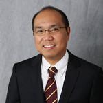 Dr. Amerlon L Enriquez, MD