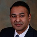 Dr. Saleem A Desai, MD