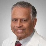 Dr. Vellore Rajabather Bhupathy, MD