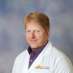 Dr. Bruce John Ramshaw, MD