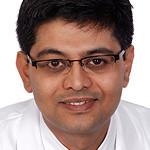 Dr. Ashok Bhanji Bhanushali, MD