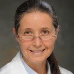 Dr. Barbara Jane Wilson, MD
