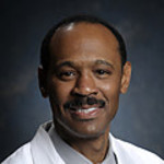 Dr. Keith Anthony Jones, MD