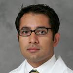Dr. Raj Anshuman Goswami, MD