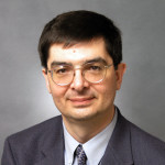 Dr. Antonios Christou, MD