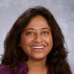 Dr. Aparna Rohit Rao, MD