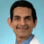 Dr. Akshaya Jitendra Vachharajani, MD