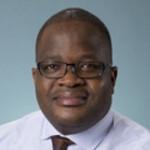 Dr. Thabo Kenosi, MD