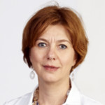 Dr. Monica Ghitan, MD