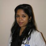 Dr. Syeda F Afrin, MD