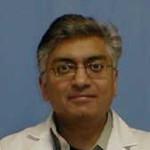 Dr. Khalid Saeed, DO