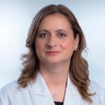 Dr. Daniela Marilena Moran, MD