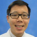 Dr. Matthew H Wong, OD