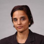Dr. Geetha Raghuveer, MD