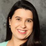 Dr. Nicole Leona Preiss, PHD