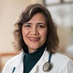Dr. Naila Migdat Goldenberg, MD