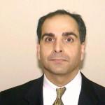 Cyrus Ghavam