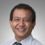 Dr. Bharat Gordhonbhai Patel, MD