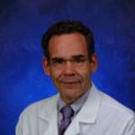 Dr. Jeffrey Marvin Rosch, MD