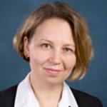 Natalya Romaniv