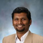 Dr. Yuvaraj Thangaraj, MD