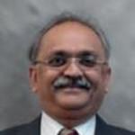 Dr. Saurabh Kumudcandra Chokshi, MD