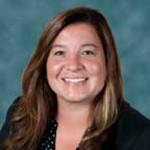 Dr. Kristen Ashley Mcginness