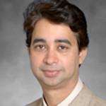 Dr. Naushad Pervez, MD