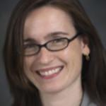 Dr. Ana Manzano Aparicio, MD