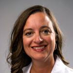 Dr. Christine Johnson Hunter, MD