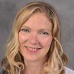 Dr. Natasha Ginzburg, MD