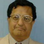 Dr. Govindan Potteth Nair, MD