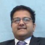Dr. Suketu Kanu Shah, MD