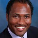 Eric Cornelius Marshall