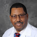 Dr. Van Calvin Momon, MD
