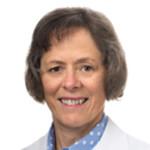 Dr. Charlotte Harris, MD