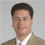 Dr. Alfonso Pedro Rivera, MD