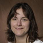 Dr. Sarah Bernice Shores, DO