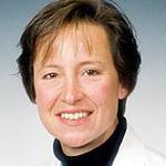 Margaret Peden
