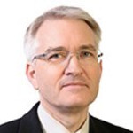 Dr. Thorsteinn Skulason, MD